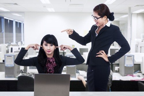 evolution of bullying Find out how to stop the bullying at work  the evolution of you  what should you do when you are bullied at work.