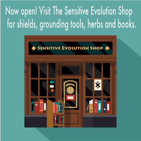 Go to Sensitive Evolution Shop!